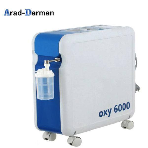 دستگاه اکسیژن ساز بیتموس