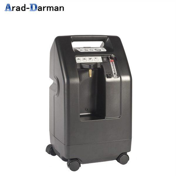 دستگاه اکسیژن ساز 5 لیتری آمریکایی