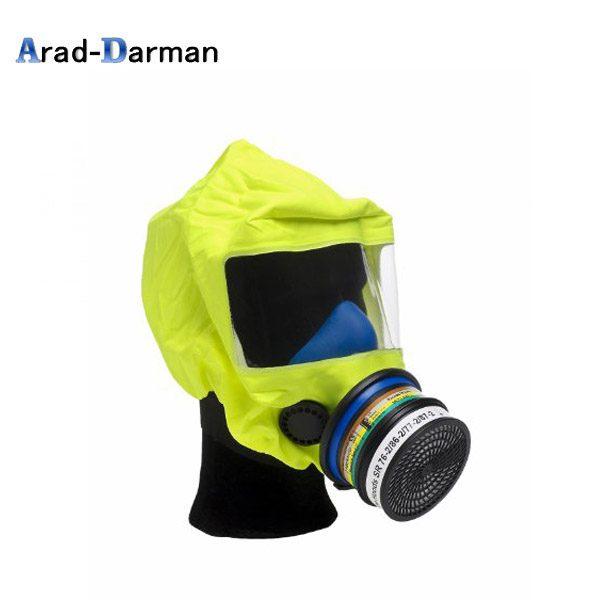 ماسک فیلتر دار Escape hood مدل SR77-2