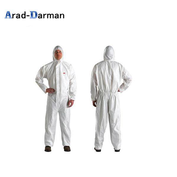 لباس محافظتی ضد ویروس